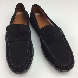 Tods Gommino  Driving Shoes Loafers Suede 6.5